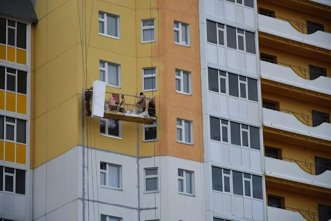 В новом году в Югре ремонт проведут в 716 многоквартирных домах