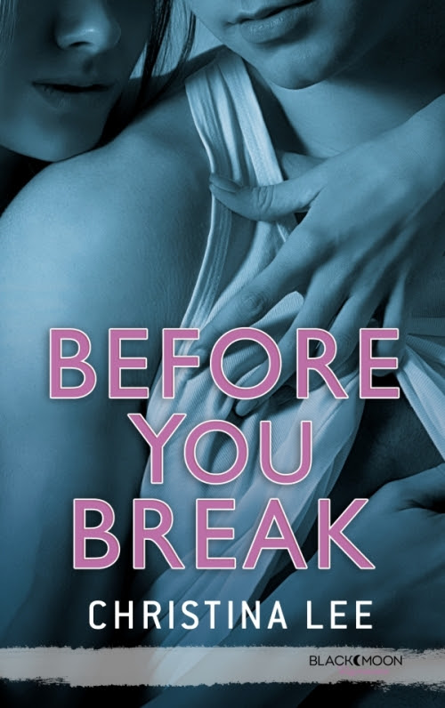 Couverture Between Breaths, tome 2: Before You Break