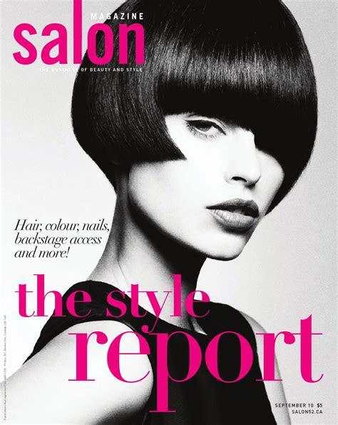 salon magazine september   salon communications  issuu