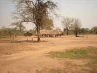 Local antiga base Cavalo