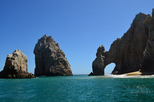5 places to visit in Baja California Sur
