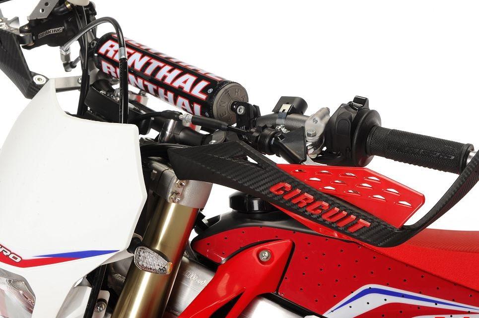 RedMoto by Hm-Racing   HM Racing