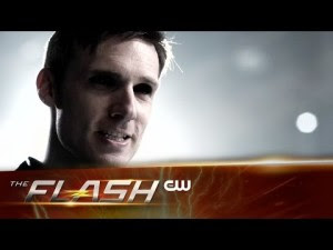 The Flash | Versus Zoom Trailer
