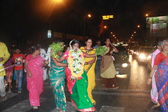 The Goddess Enters The Body of Shilpa Koli .. Extreme Possession by firoze shakir photographerno1