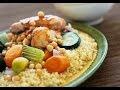 Cookeo Recette Marocaine