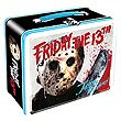 Friday the 13th Large Fun Box Tin Tote