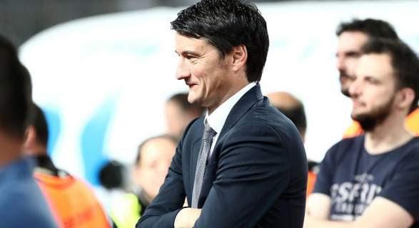 Ίβιτς: «Αν είναι οφσάιντ το γκολ, δεν είναι καλό…»