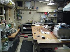 Salt Kitchen....Before