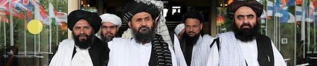 Taliban To Soon Announce Formation of New Government In Afghanistan