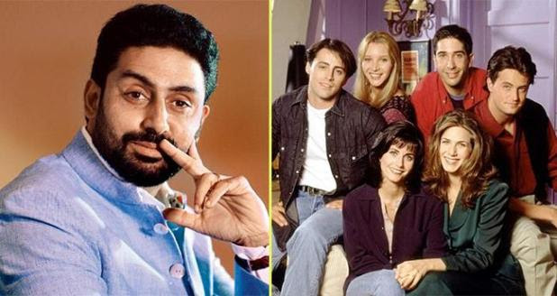 FRIENDS Rings 24 Years, Abhishek's Comments On It Will Make You Feel Nostalgic