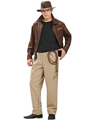 Indiana Jones Adult Costume