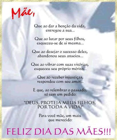 Nainternetnet Frases Bonitas Para O Dia Das Mães 04