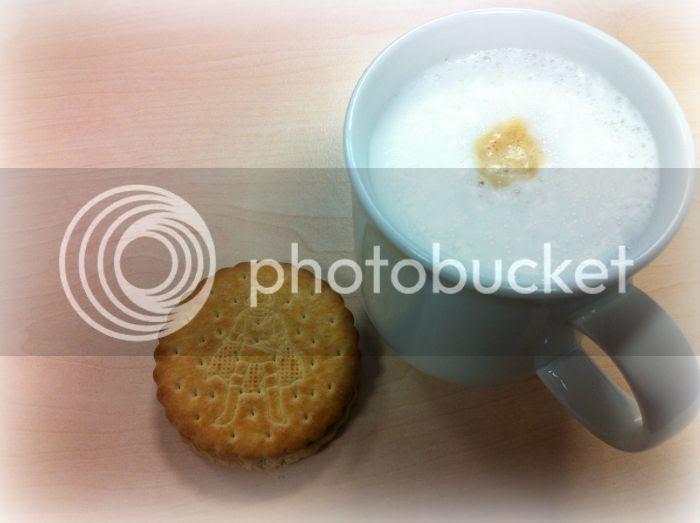 Kaffee + Keks