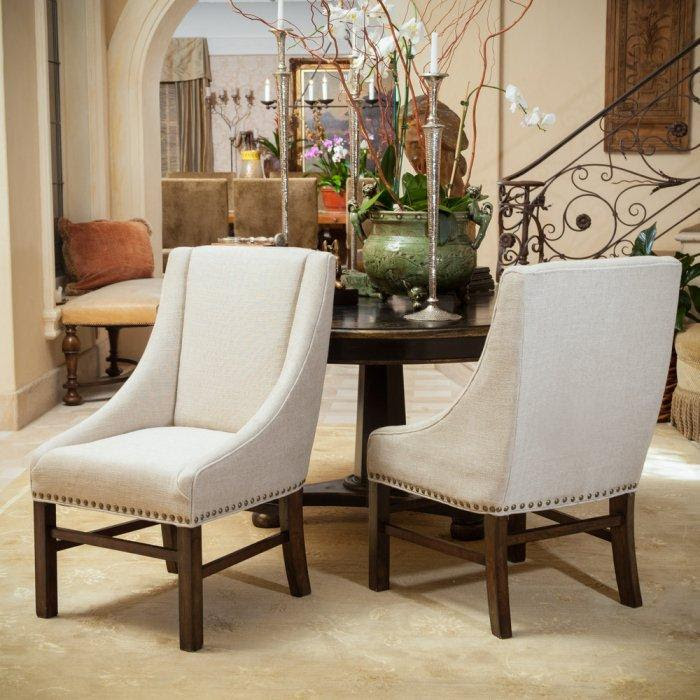 Dining Chairs - Classic and Modern Examples   Founterior