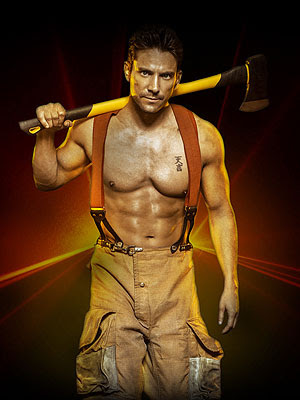 Jeff Timmons: Maintaining a Stripper's Body Is Hard Work  98 Degrees, Bodywatch, TV News, Jeff Timmons