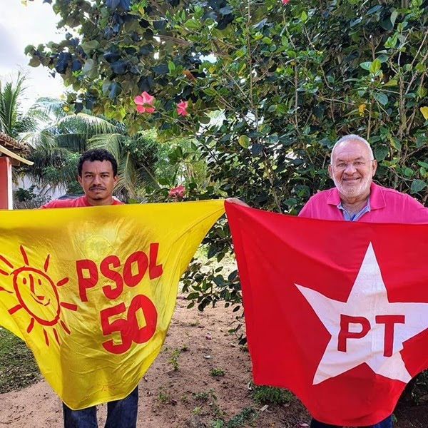 João Câmara: Fechada a primeira chapa para as eleições municipais de 15 de Novembro.