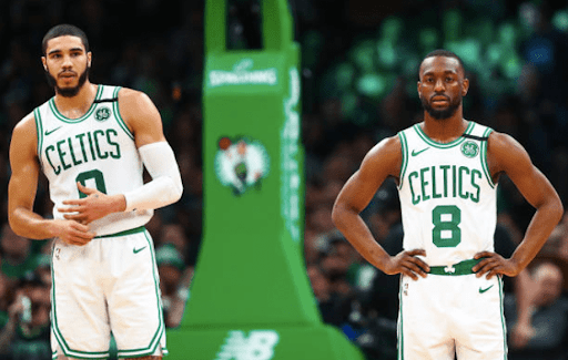 Avatar of How the Boston Celtics Can Win the 2020 NBA Finals