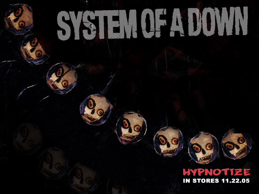 System Of A Down Bandswallpapers Free Wallpapers Music