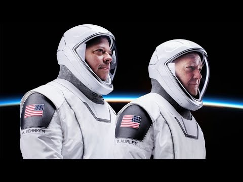 When To Watch Live NASA's & SpaceX's Crew Dragon Spacecraft Coming Home