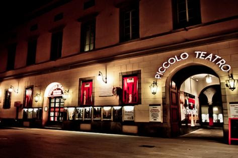 Risultati immagini per Piccolo Teatro di Milano
