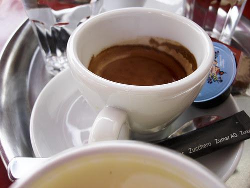 Kaffee Nordbrücke