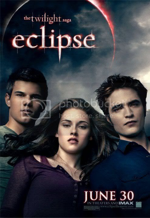The Twilight Saga: Eclipse A Saga Twilight - Eclipse