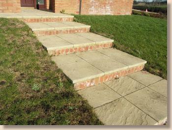 steps_flag brick_flight