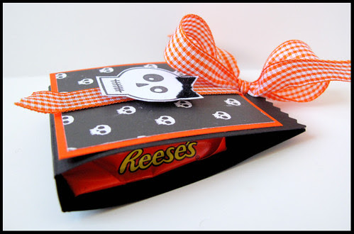 Glue Dots Halloween Treats 2