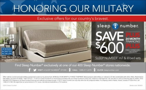 Whoohoo I Just Got My New M-9 Sleep Number Memory Foam Bed ...