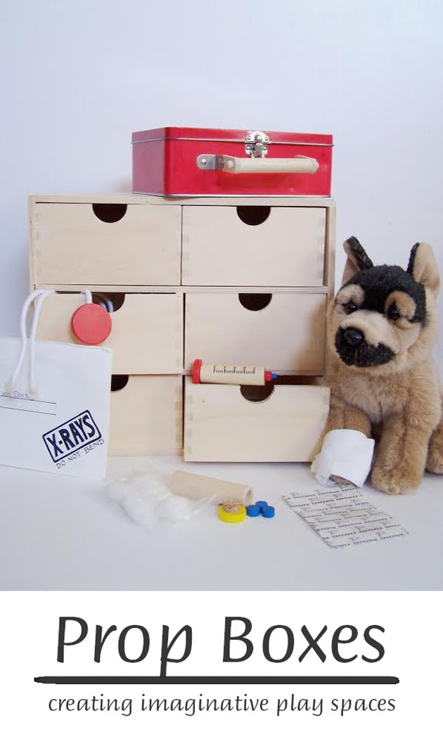 http://playfullearning.net/prop-boxes-creating-imaginative-play-spaces/