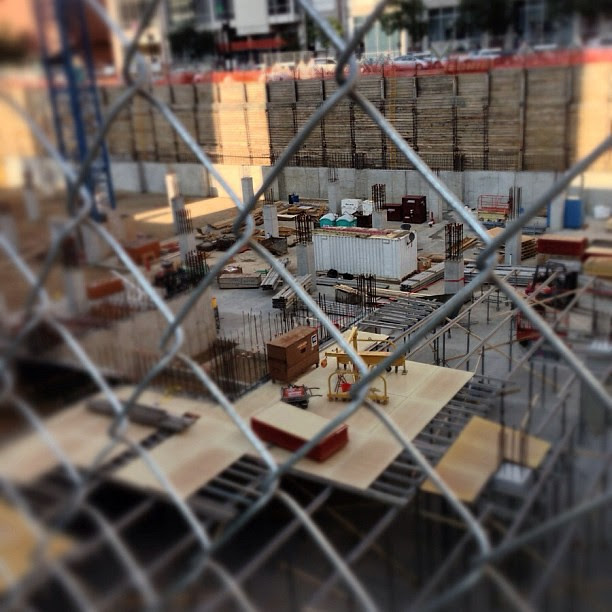 dunnhumby #downtowncincy #construction