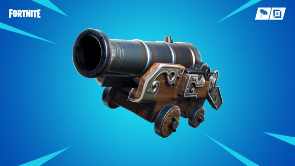 Fortnite Season 8 Unvaulted Weapons Fortnite Chest Target