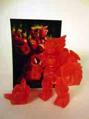 Onell Design Glyos Armorvor Infection Action Figure