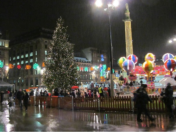 Revellers to be charged for Glasgow's Christmas lights switch-on, Glasgow  George Square Christmas Lights Switch On 2015, Glasgow Christmas light  switch on ... - Christmas Light Glasgow 2015 Christmas Ideas