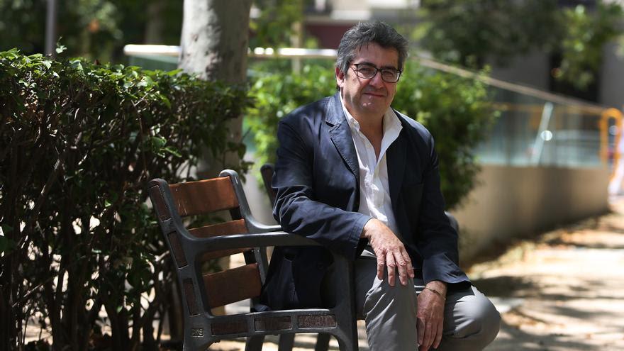 El juez de la Audiencia Nacional José Ricardo de Prada.