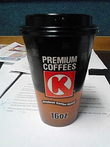 Circle K Coffee Prices - The Coffee Table