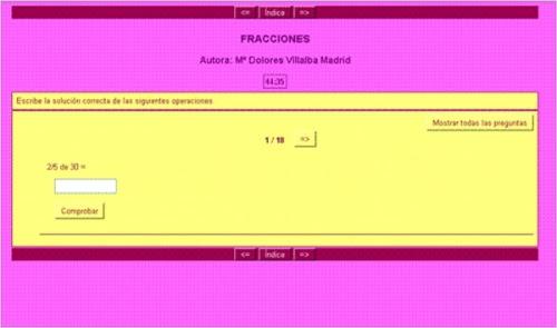 http://www.juntadeandalucia.es/averroes/ceip_san_tesifon/recursos/curso6/matematicas/matematicas_hp/fracciones/fraccion4.htm