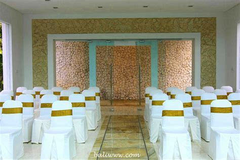 Bali Wedding Organizer and Planner » Vimala Chapel