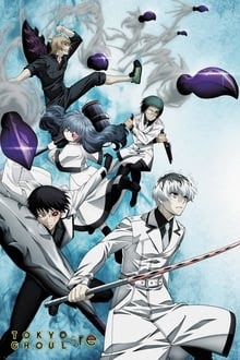 Tokyo Ghoul (Season 2) In Hindi Dubbed Download