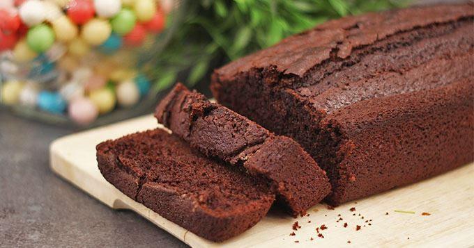 gateau au chocolat rapide sans beurre - Les desserts au ...