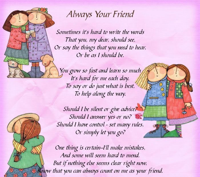 Always Your Friend Pictures Photos And Images For Facebook