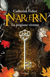 Incarceron: La Prigione Vivente (Incarceron, #1)