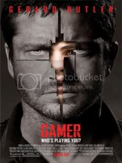 Gamer [2009][BRRip-Line.Dubbed Pictures, Images and Photos