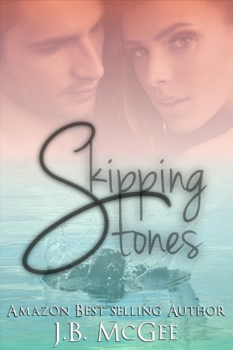 Skipping Stones by J.B. McGee