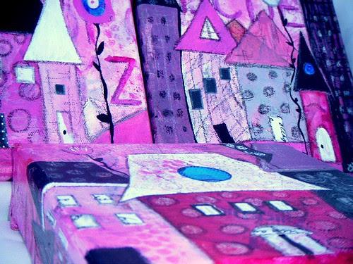 pinkhouseset