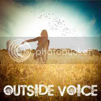 Outside Voice Button
