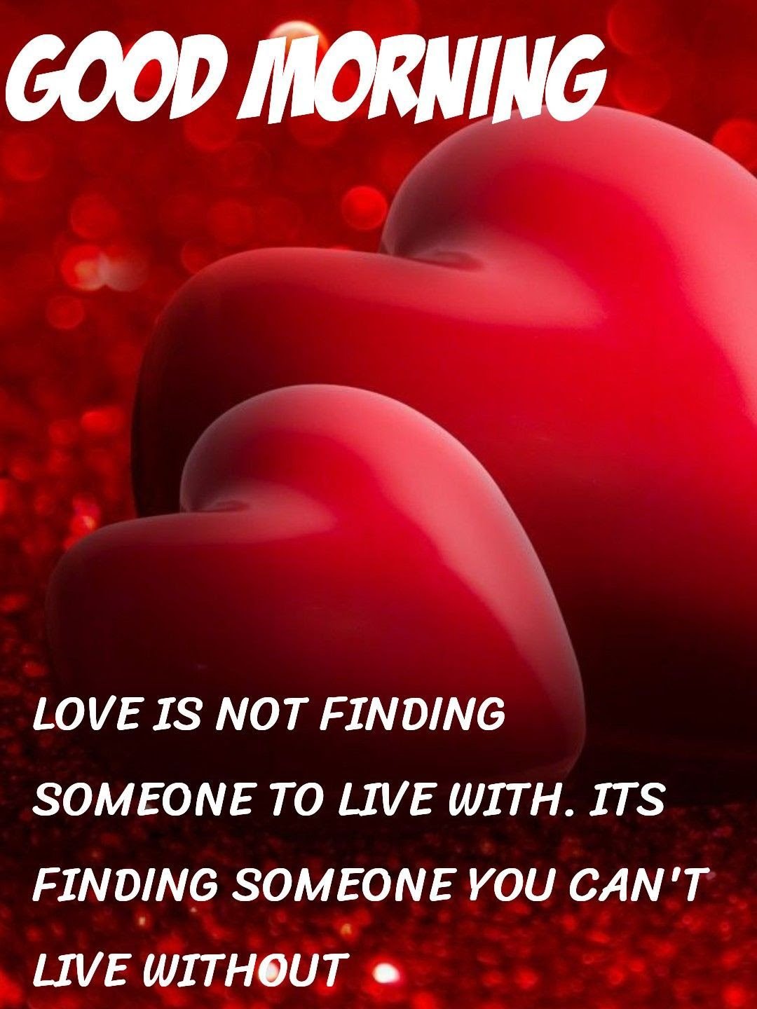 Good Morning Quote About Love Pictures Photos And Images For