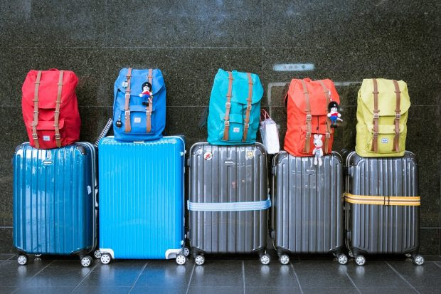 4 Packing Tips To Ensure Your Travels Go Smoothly