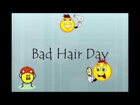 Songs: Bad Hair Day | Kiwi Kidsongs