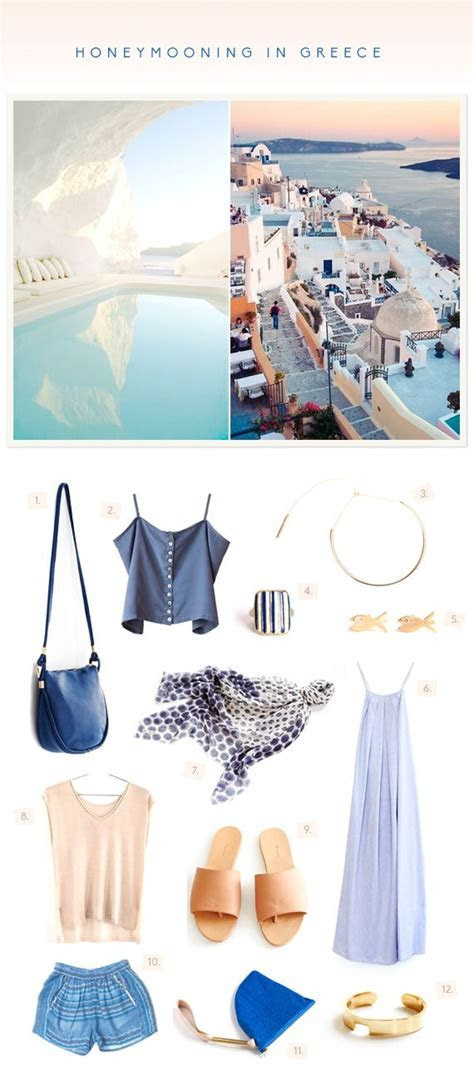 17 Best ideas about Greece Fashion on Pinterest   Holidays